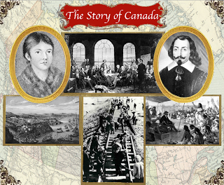 Remixing Canadian History – CONNECT!